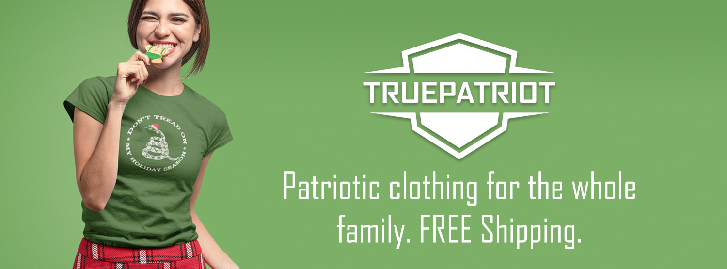 True Patriot Apparel